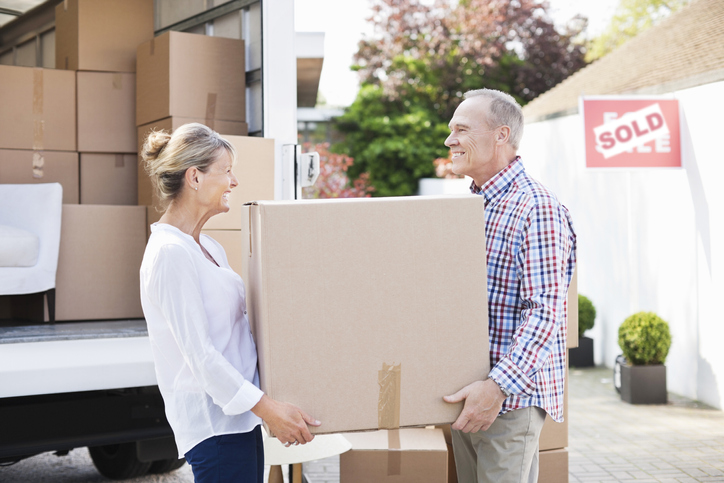 Ways to reduce moving costs