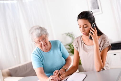 Caregiving and the Workplace