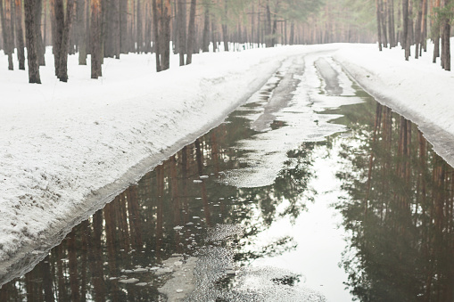 All You Need to Know About Winter Flooding
