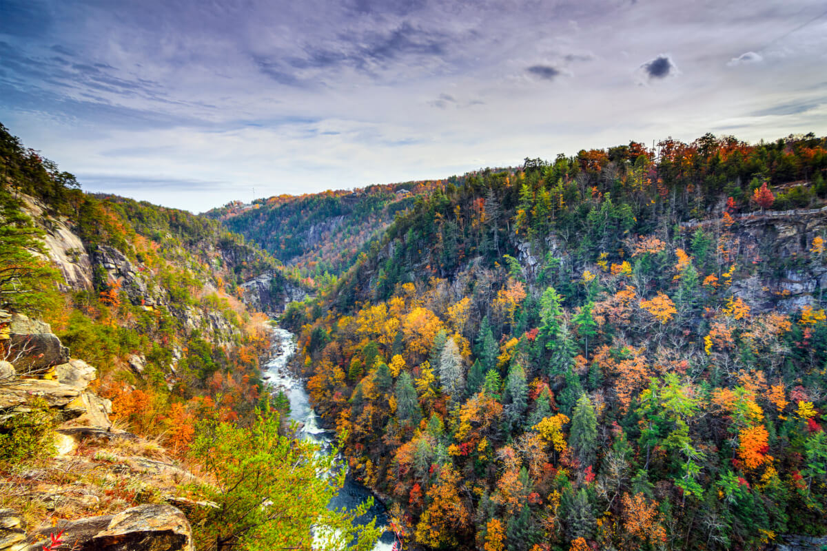 Best State Parks to Visit