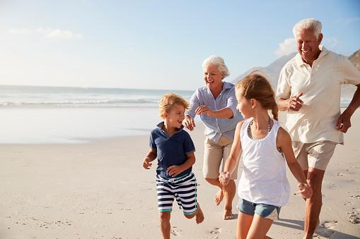 Grandparenting Role with Grandchildren