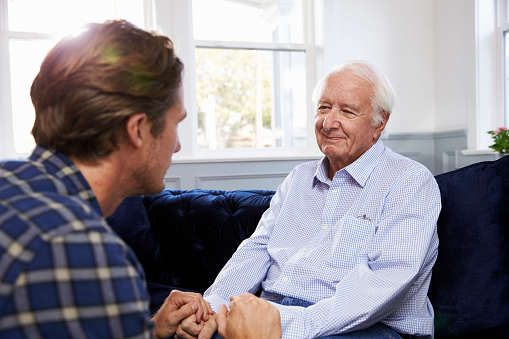 Tackling the Difficult Driving Conversation with an Older Relative