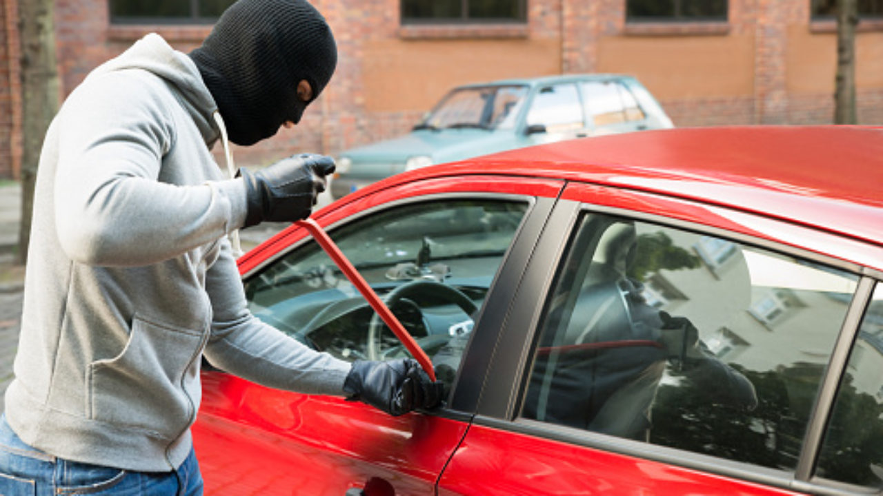 Car Theft What Thieves Look For And What You Can Do