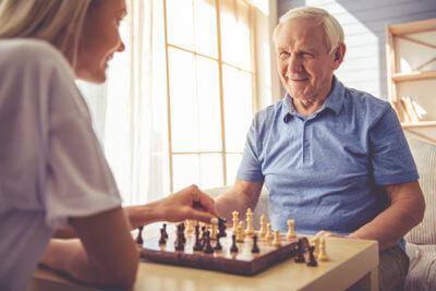 Caregiving Strategies for In-Laws
