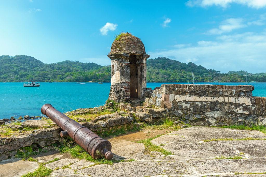 Santiago Fortress Panama