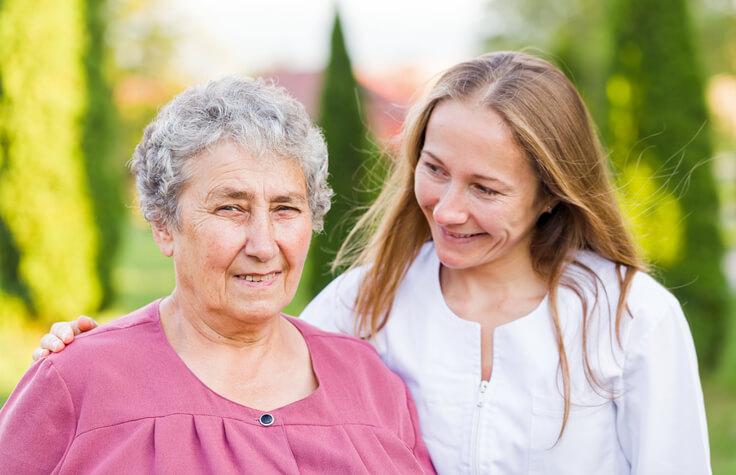 Caregiving Mobile Apps