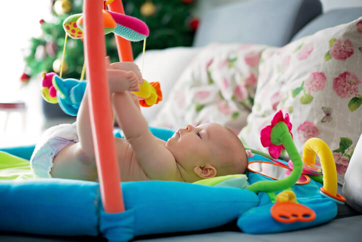 Sensory Toys for Baby