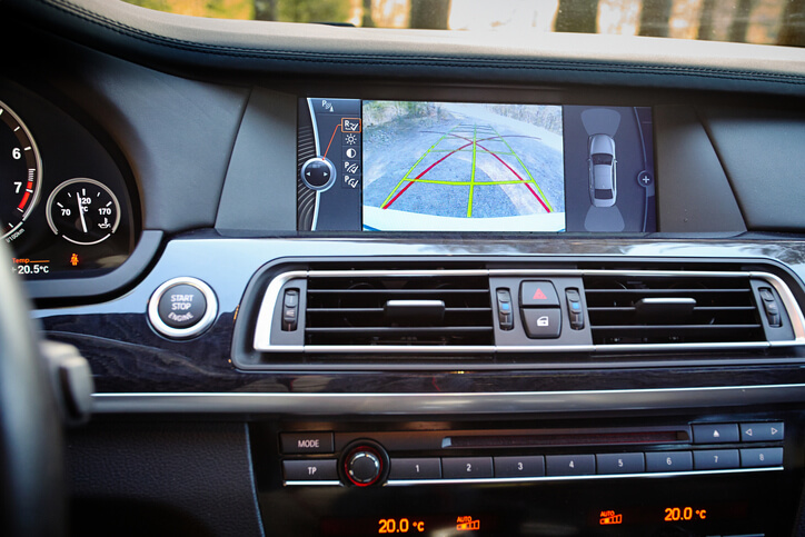 best auto safety features