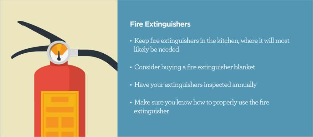 Home Safety Fire Prevention Tips