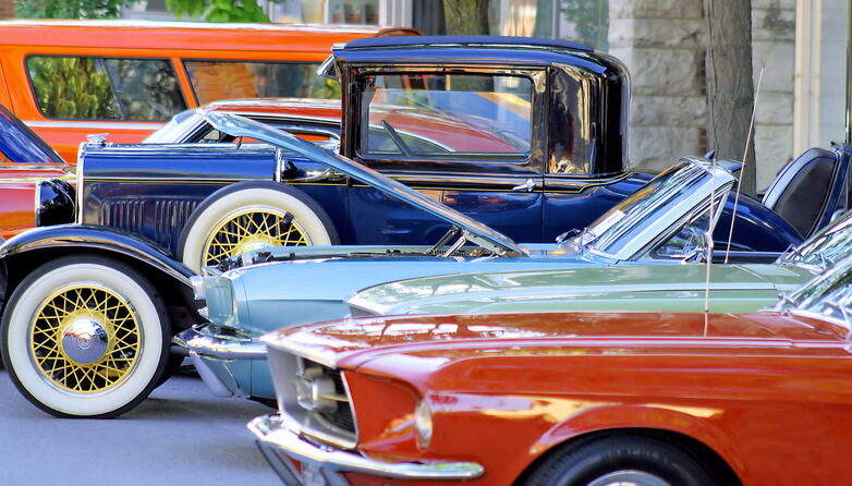 Clic Cars And Vintage