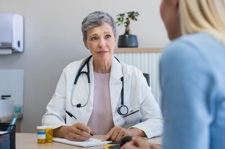 Retiree medical checkup