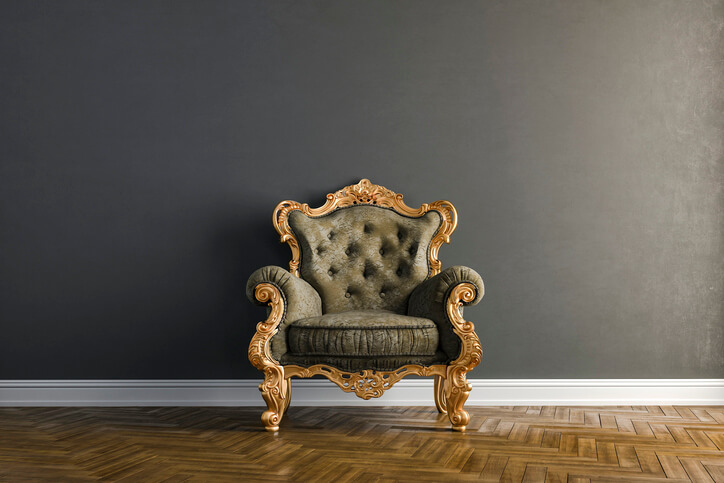 What are the most common antiques