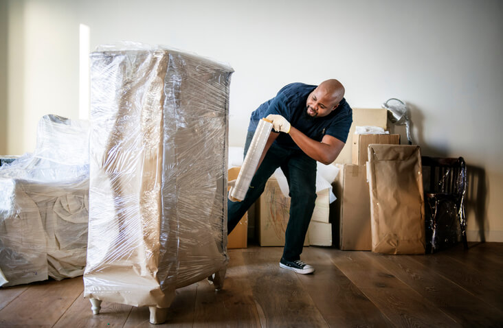 Moving packing tips and tricks