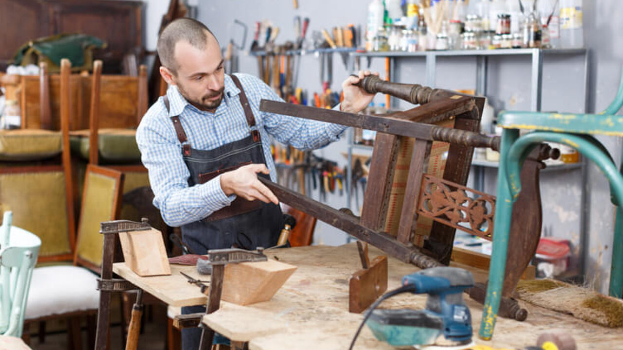 Antique Restoration How To Restore Antiques Extra Mile