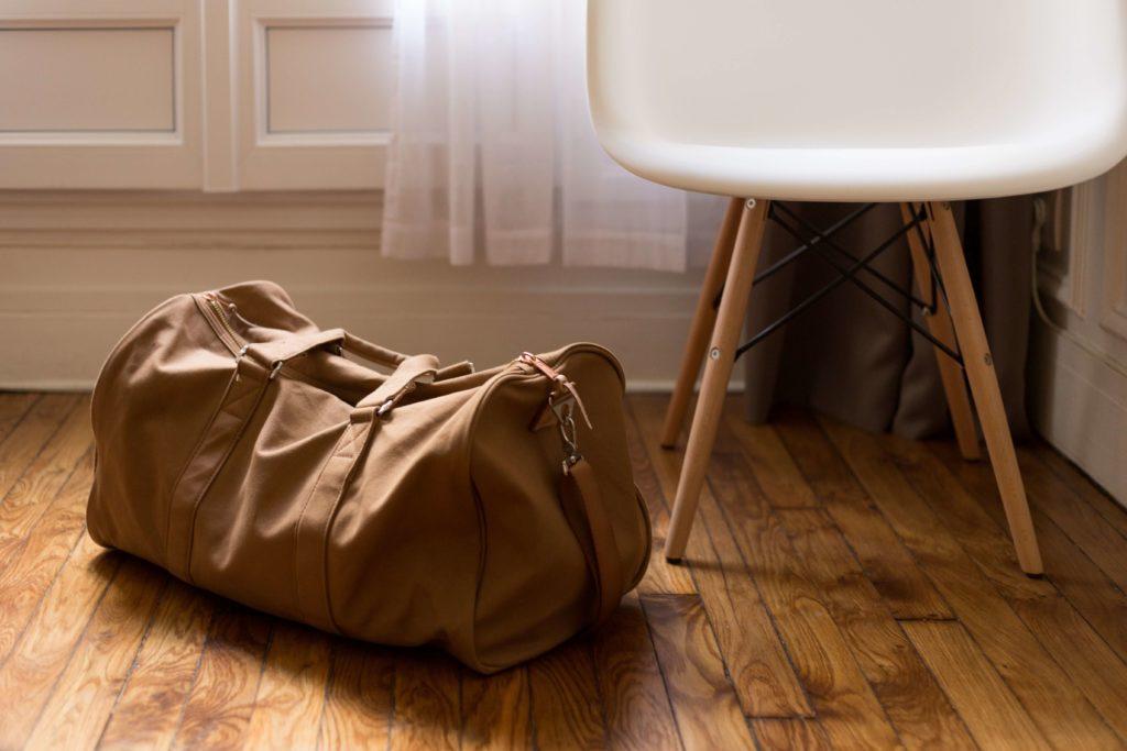 traveler packing tips
