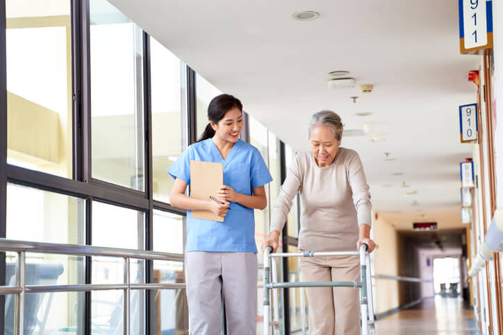 Finding Quality Senior Care