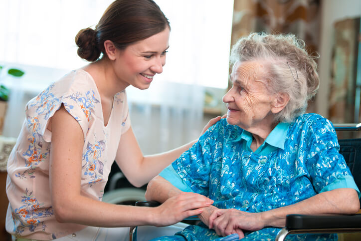 How to Find Quality Senior Care