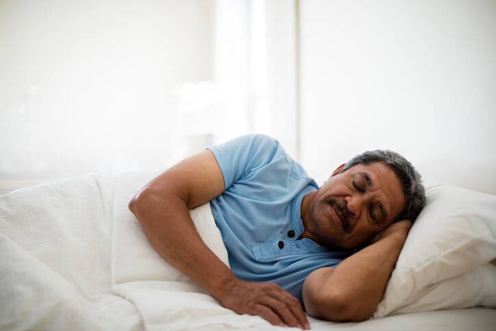 Heart Attack Trigger Too Much Sleep