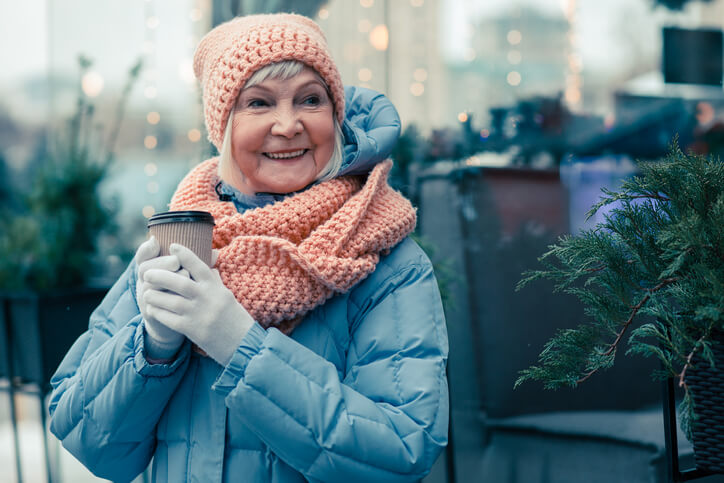 Stay Warm to Avoid Heart Attack Triggers
