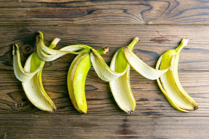 Right Way To Peel a Banana
