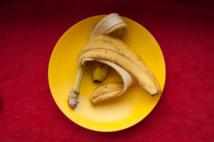 How Do You Peel a Banana?