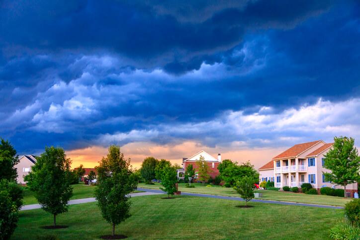 Storm Home Prep