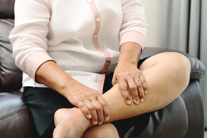 Common Health Issue Charley Horse