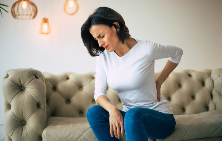 Common Health Issue Muscle Cramp