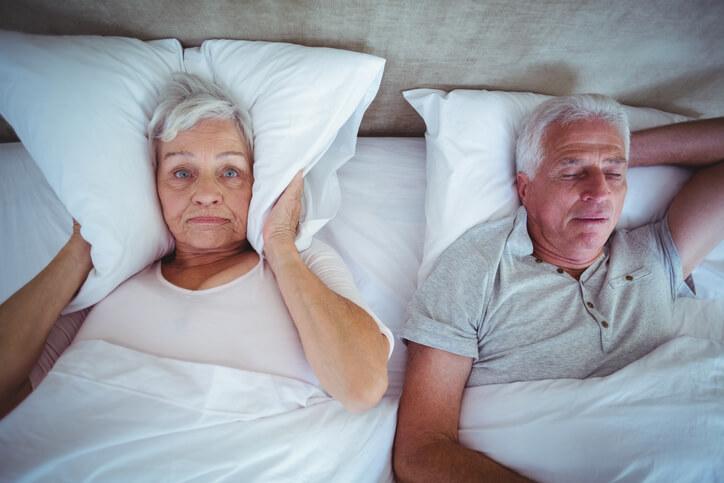 Common Health Issue Snoring
